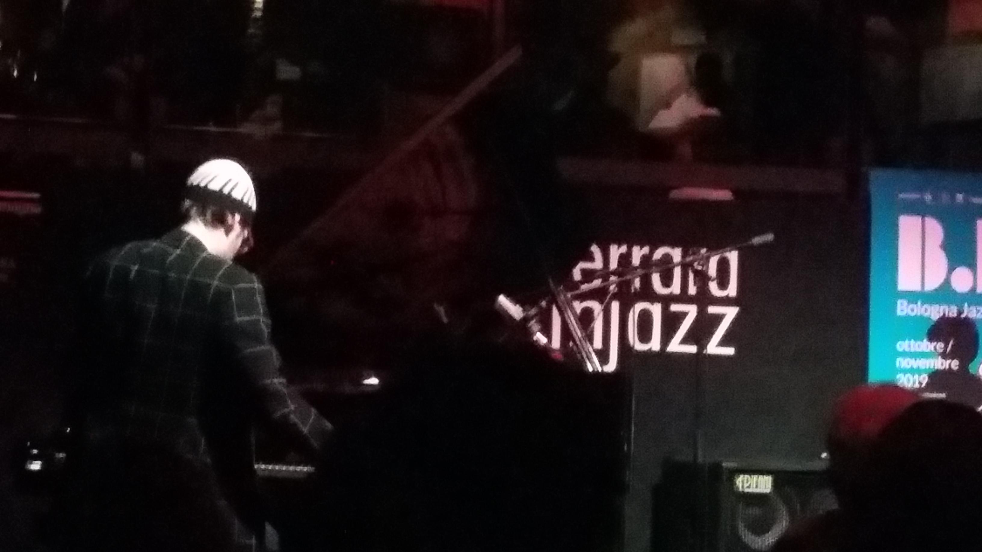 David Helbock: Live concert