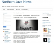 From ''Northern Jazz News'' Netherlands