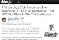 From ''All About Jazz USA''