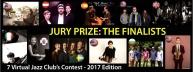 JURY PRIZE - THE FINALISTS