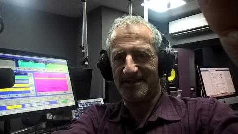 Peter Slavid (UK)
