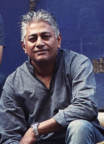 Jagadeesh Ramanujam Mudambi (India)