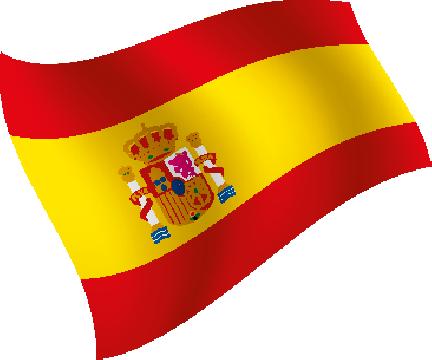 Confirmed the judge for the Spain, José Deluna.