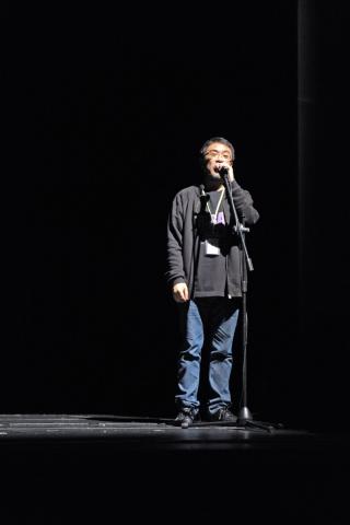 Clarence Chang (China)