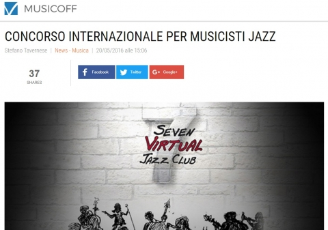 From ''Music OFF'' Italy