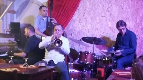 Comunicato Stampa 7 Virtual Jazz Club - 18 Dicembre 2016