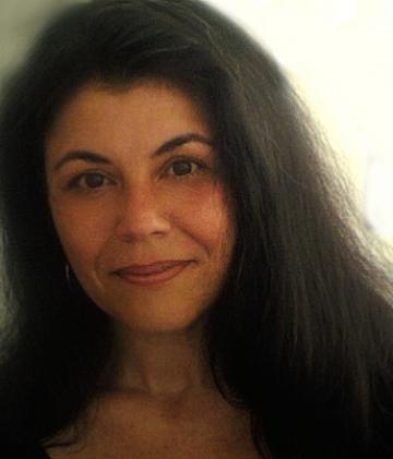 Patricia Johnston (France)